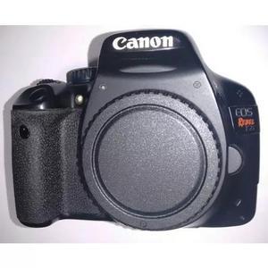 Camera canon eos rebel t2i corpo