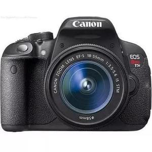 Camera digital canon rebel t5i t 5i eos 700d 18 mega