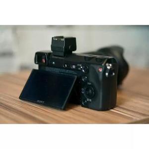 Camera mirrorless sony nex 7 ñ a6000 a6300 a7s
