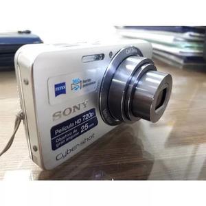 Câmera digital sony cyber-shot 16.1 megapixel -barato....