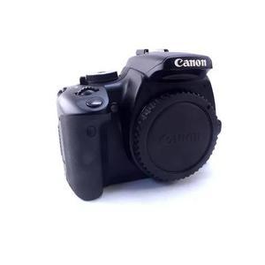 Câmera fotográfica dslr canon eos rebel xti bolsa a10095