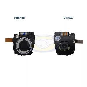 Conjunto óptico câmera digital casio exilim exz2, exz33
