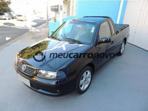 Volkswagen saveiro 1.6 mi cl cs 8v 2p manual g.ii 2001/2001