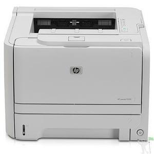 Impressora laser hp p2035n impreme em rede