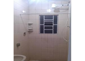 Alugo casa quarto cozinha 550,00 vila sabrina zona norte sp