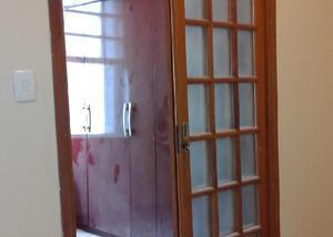 República apartamento de um dormitório reformado