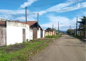 Terreno no município de mongaguá litoral sul de são paulo