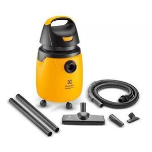 Aspirador pó água electrolux gt3000 20litros soprador