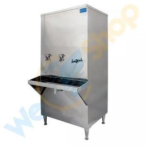 Bebedouro purificador de água 100 litros c/ filtro promocao