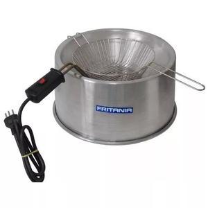 Fritadeira elétrica gourmet 5 litros cld 220v 117