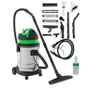 Lavadora extratora aspirador 220v 1400w 35l a135 ipc soteco