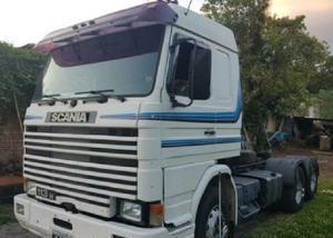 Caminhão scania 113 1998