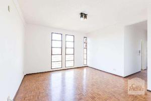 Apartamento, buritis, 3 quartos, 1 vaga, 0 suíte