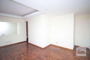 Apartamento, cidade nova, 2 quartos, 1 vaga, 0 suíte