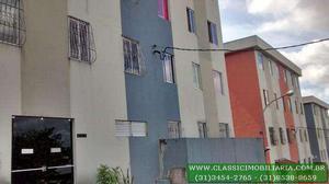 Apartamento, Jacqueline, 3 Quartos, 1 Vaga, 0 Suíte