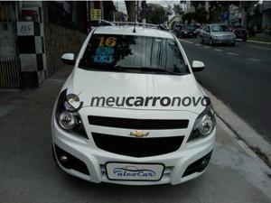 Chevrolet montana sport 1.4 econoflex 8v 2p 2015/2016