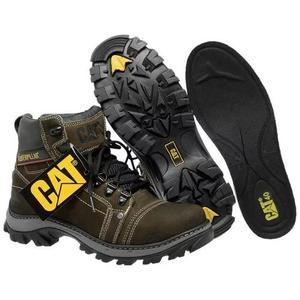 e3a01ea76 Coturno adventure bota caterpillar 【 REBAIXAS Julho 】 | Clasf