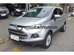 Ford ecosport se 1.6 16v flex 5p mec. 2015/2016