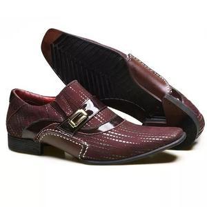 dcc5fee150 Sapato social   REBAIXAS Maio