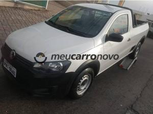 Volkswagen saveiro 1.6 mi startline cs 8v2p manual 2015/2016