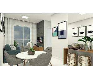 Alegria casa verde - breve lançamento - 2 dormitórios com