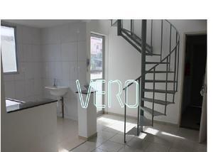 Apartamento cobertura – aluguel – jaqueline – cód.