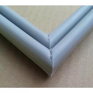 Borracha para freezer electrolux h210 encaixe medida 63x80