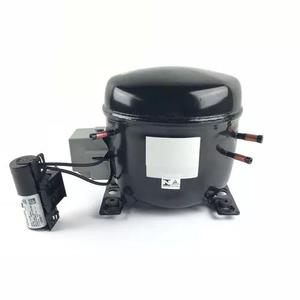 Compressor p/ expositor ffi 12hbx 1/3+ w10393823 r134 220v