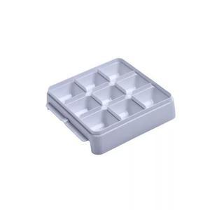 Forma gelo geladeira brast