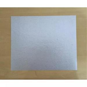 Placa mica guia onda p/ forno microondas 30x25cm / 300x250mm