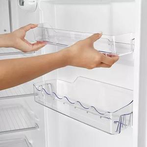 Prateleiras porta(4 peças)geladeira electrolux rfe39/dfn39