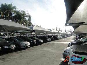 Estacionamento Seco 1.000 m² em Santana, Zona Norte   São Paulo.