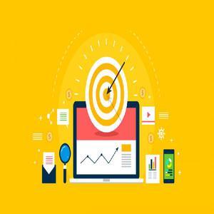 Agência de marketing digital há mais de 4 anos no mercado.