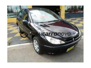 Peugeot 206 soleil 1.0 16v 5p 2002/2003