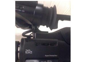 Filmadora Sony hdv 1080i em perfeito estado