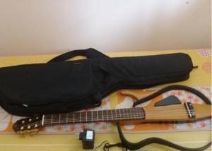 Violão Yamaha SLG110n perfeito estado de conservação
