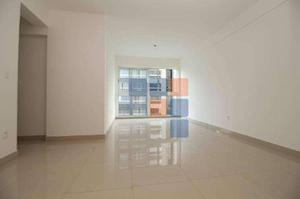 Apartamento, santo agostinho, 3 quartos, 2 vagas, 1 suíte