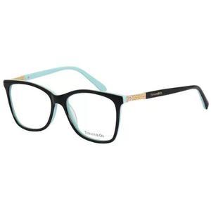 Armação de grau - tiffany & co. - tf2116 b oculos acetato