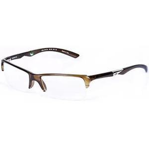 d3c87542959d5 Armacao oculos marrom   REBAIXAS fevereiro     Clasf