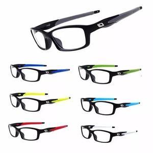 fb60aea2646c9 Armação para óculos de grau estilo crosslink + frete