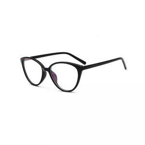 Armação para óculos de grau retrô vintage quadrado