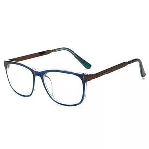 0aec124b1 Armação vintage quadrado para óculos de grau- várias