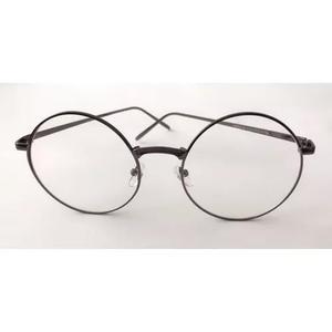 Armação óculos de grau 9795 redonda f