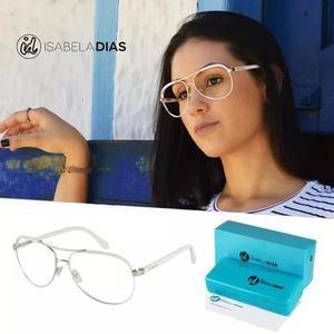 b89dc27f818d3 Armação óculos grau aviador f em Brasil   REBAIXAS Abril