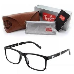 Armação óculos grau rayban 5001 f