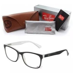 Armação óculos grau rayban 5115 f