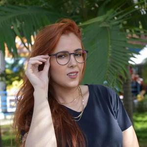 97d544a03249d Armacao oculos redondo retro   REBAIXAS fevereiro     Clasf
