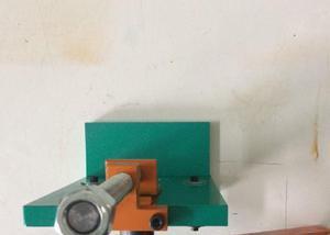 Calandra para ferro chato – Perfis retangulares Vgmec