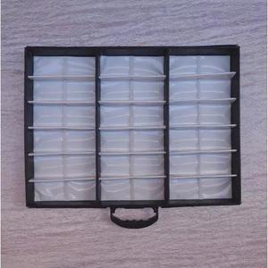 2fa179a15 Expositor maleta caixa estojo porta 18 óculos de sol em Brasil ...