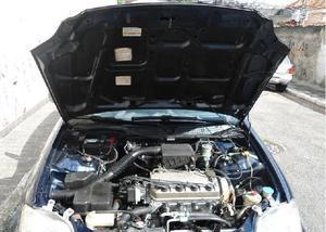 Honda Civic Lx 1.6 Automático Ano Mod 2000, Excelente